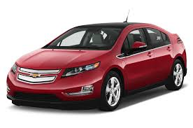 2015 Chevrolet Volt Reviews And Rating Motor Trend