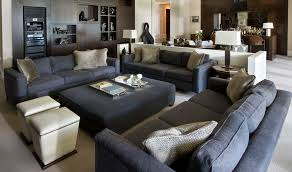 Modern Sofa Living Room 24 Gray Sofa Living Room Furniture Designs Ideas Plans