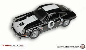 stoddard porsche 911 parts tsm scale model 1 43 porsche 911 18 1966 daytona 24hr