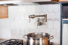 kitchen backsplash cutting backsplash tile installing backsplash