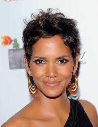 spick hair sytle for black women pixie spiky haircuts for black women pixie haircuts for black