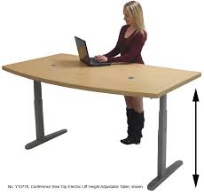 Electric Adjustable Desk by 71