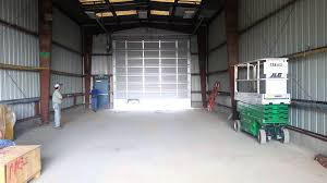 Overhead Garage Door Llc Commercial Garage Door By Overhead Garage Door Llc