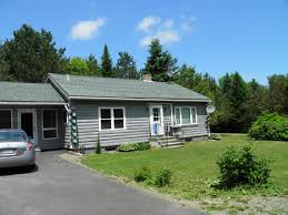 maine country log home for sale in stacyville u2013 united country