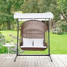 buy patio swing from bed bath u0026 beyond