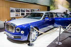 custom bentley mulsanne 2018 bentley mulsanne ewb 2018 bentley club azerbaijan on