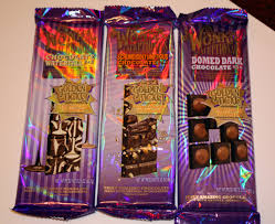 wonka bars where to buy wonka s exceptionals chocolate bars disappointing unless you