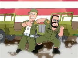 Aww Yeah Meme Generator - the u s army aww yeah family guy blank template imgflip