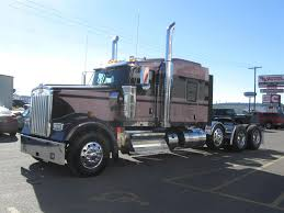 kenworth for sale 2018 kenworth w900l 72