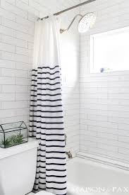 Bathroom Black And White Bathroom by Sources For Bathroom Remodels Save And Splurge Tips Maison De Pax