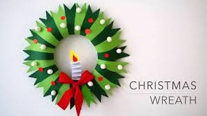 how to make wreaths with paper how to make tiara with paper 5