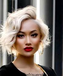 Hochsteckfrisurenen Chinesisch by Moderne Kurze Frisuren 100 Images Modern Haircut Bobs Frisur
