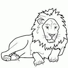 free coloring pages animal drawings kids color mode blog