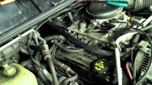 where u0027s the crankshaft position sensor and how to fix it grand