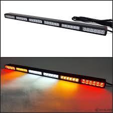 rear race light bar new kchilites 28 multi function rear facing led tail light bar has