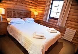 Luxury Holiday Homes Northumberland by Bamburgh Luxury Log Cabin Northumbrian Holidays