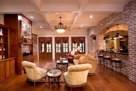 country style home interiors how to the right country style room with brown walls home