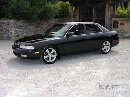 2001 mazda 626 lx with mazda 3 17 inch wheels 1998 2002