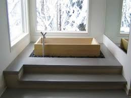 Japanese Bathroom Ideas Comely Japanese Soaking Tubs For Small Bathrooms Interior Home
