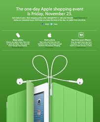 2012 apple black friday sale officially announced
