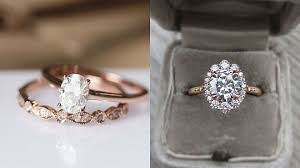 untraditional engagement rings non traditional engagement rings luxedestinationweddings
