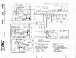 wiring diagram 5 ton goodman heat pump circuit and schematic