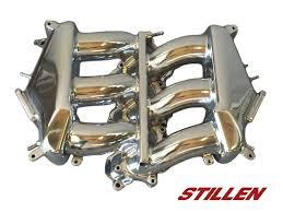 nissan 370z intake manifold 600hp vr30 engine fact or fantasy stillen garage