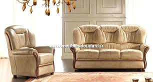 canapes cuir pas cher canape cuir fauteuil ensemble canape fauteuil cuir pas cher salv co