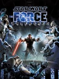 star wars force unleashed video game wookieepedia