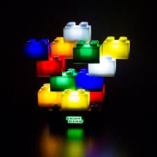 light stax power base light stax led building blocks buy from prezzybox com