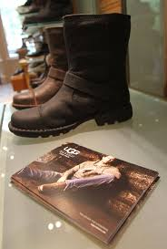 kickin u0027 it at ugg store boston herald
