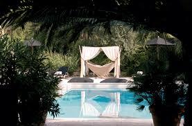 luxury 5 star hotel saint tropez saint amour la tartane hotel