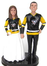 hockey cake toppers 279 best hockey wedding cake toppers images on cake
