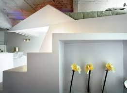 Flower Decoration For Bedroom Apartments Small Sunny Bright Studio Apartment With Futuristic