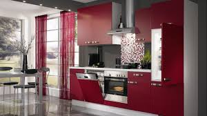 Ideas For Small Kitchens In Apartments Modern Small Kitchen In The Apartment Ideas For Smart Storage