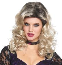 halloween costume blonde wig images of blonde halloween wig cheap costume with blonde wig find