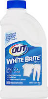 Brite View Window Cleaning Out White Brite Laundry Whitener 28 Oz Walmart Com