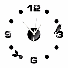 Best Wall Clock Retro Wall Clock Review Best With Cool Clocks For Inviting