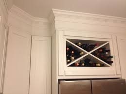 Crown Molding On Top Of Kitchen Cabinets Crown Moulding Kitchen Cabinets Descargas Mundiales Com