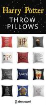 36 of the best harry potter throw pillows harry potter throw