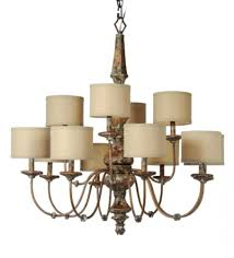Dining Room Drum Chandelier Dining Room Drum Chandelier Drum Shade Chandeliersth Crystals