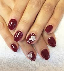 29 fall acrylic nail art designs ideas design trends premium