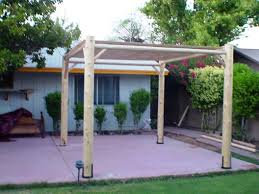 Simple Patio Cover Designs Impressive On Diy Patio Cover Ideas Diy Projects Lodge Pole Ramada