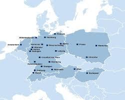 Kaiserslautern Germany Map by Stationary Document Destruction Rhenus Aktenvernichtung
