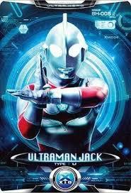 film ultraman jack ultraman jack ultraman collection pinterest