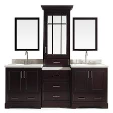 Vanities For Bathrooms Lowes Home Designs Bathroom Cabinets Lowes Bathroom Floating Vanity