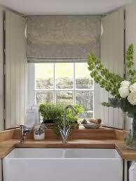 kitchen blinds ideas uk kitchen design kitchen window treatments blinds ideas modern