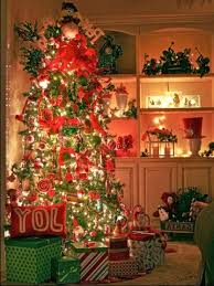 christmas decorations interior designer ornament sweets lights