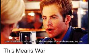This Means War Meme - 25 best memes about this means war this means war memes