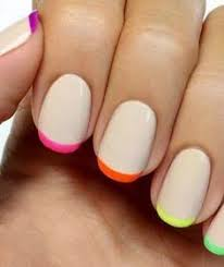161 best french manicure gallery by nded images on pinterest